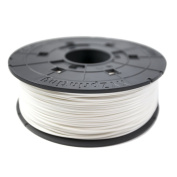 XYZ ABS Refill Filament - Snow White