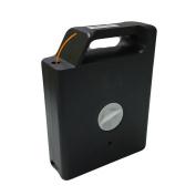 XYZ Printing 1.75 mm PLA Refill Filament - Clear Tangerine