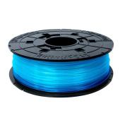 XYZprinting 1.75 mm PLA Refill Filament - Clear Blue