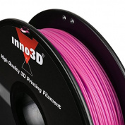 Inno3D Druck Filament, ABS, 1,75mm - pink