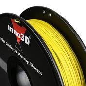 Inno3D Druck Filament, ABS, 1,75mm - gelb