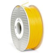 Verbatim 1.75 mm PLA Filament for Printer - Yellow