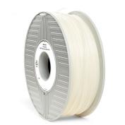 Verbatim 2.85 mm ABS Filament for Printer - Transparent