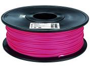 Velleman 1.75 mm PLA Filament for 3D Printer - Magenta