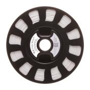 Robox SmartReel WH170 PLA Filament Spool - Polar White