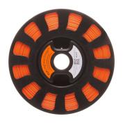 Robox SmartReel OR022 PLA Filament Spool - Orange