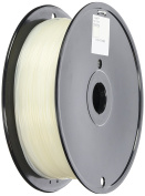 Voltivo ExcelFil 3D Printing Filament, PLA, 1.75 mm - Left In Their Natural