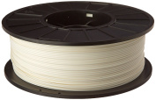 MakerBot MP01970 1.75 mm ABS Filament, True White