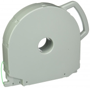 CubePro ABS Printer Cartridge - Glowing Green