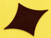 Dough Scraper Silicone pour 11280 Moulds Decoration Square 20 x 11 x 1 cm White