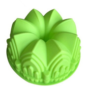 Silicone Cake Mould, Cake Decoration, Chocolate Baking Mould for parties