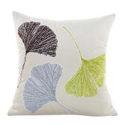 Cushion Covers,LMMVP Pillow Sofa Waist Throw Cushion Cover Home Decor Simple Design PillowCase