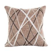 Cushion Covers,LMMVP Simple Design Plush Pillowcase Sofa Throw Cushion Cover Home Decor
