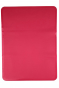 Silicone Pastry Mat, Heat Resistant Multi-Purpose Baking Mat 38cm x 28cm, Pink