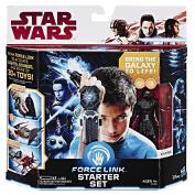 Star Wars Episode 8 Forcelink Starter Set 9.5cm