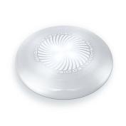 GoSports LED Light Up Flying Ultimate Disc, 175 grammes, with 4 LEDs