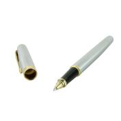 Ecosin Ballpoint Pen Clip Roller Ball Pen Business & School Supplies Sign Pen