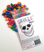 Multicolor Candy Skulls 110ml