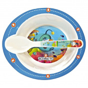 Octonauts Bowl and Spoon