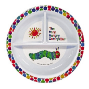 The Hungry Caterpillar Section Plate