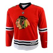 NHL mens NHL Kids & Youth Boys Team Colour Replica Jersey