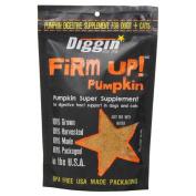 Diggin Your Dog Firm Up Pumpkin Supplement