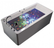 Funtime LF6750 Underwater Light Show, Plastic, Clear