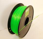 3D Printer Filament PLA 1.75mm - Candy Green - 1kg - Makerbot, UP, Leapfrog