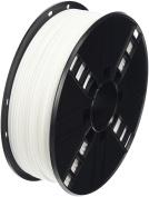 3D Prima TW-NL300WH Nylon Filament, 3 mm, 1 kg Spool, White