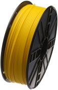 3D Prima TW-NL300YE Nylon Filament, 3 mm, 1 kg Spool, Yellow
