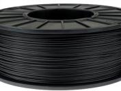 RoboSavvy 1.75mm ABS Printing Filament - Black