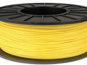 RoboSavvy 1.75mm PLA Printing Filament - Yellow