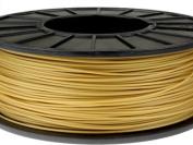 RoboSavvy 1.75mm PLA Printing Filament - Gold