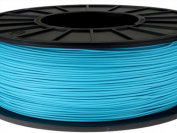 RoboSavvy 1.75mm PLA Printing Filament - Neon Blue