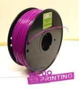 3D Printer Filament ABS 1.75mm - Purple - 1Kg Reel / Spool - Makerbot, UP, Leapfrog