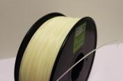 3D Printer Filament ABS 1.75mm - Grey- 20m - Makerbot, UP, Leapfrog
