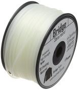3D Prima 10159 Taulman Print Filament, Bridge Nylon, 3 mm