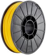 3D Prima 3D3041290 NinjaFlex Print Filament, 3 mm, 0.75 kg, Sun Yellow