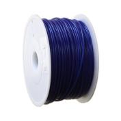 3D Printer Filament ABS 1.75mm - Blue - 500g (1/2Kg) Reel / Spool - Makerbot, UP, Leapfrog