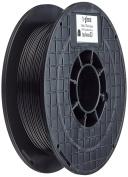 3D Prima 10136 Taulman T-Glase Filament, PETT, 1.75 mm, Black