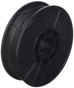 3D Prima 3D3011290 NinjaFlex Print Filament, 3 mm, 0.75 kg, Midnight Black