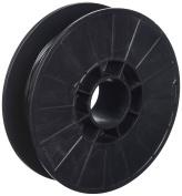 3D FilaPrint NIN-FLX-BLK-1.75mm NinjaFlex Filament, 1.75 mm, 0.50 kg, Midnight Black