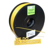 3D Printer Filament PLA 1.75mm - Gold - 1kg - Makerbot, UP, Leapfrog