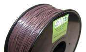 3D Printer Filament PLA 1.75mm - Brown - 50m - Makerbot, UP, Leapfrog