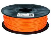 Velleman 3 mm PLA Filament for 3D Printer - Orange