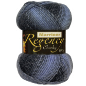 Marriner Regency 100g | Chunky Yarn | 100% Acrylic