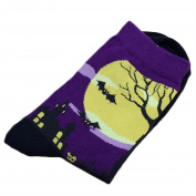 THEE 10pcs Adult Socks Halloween