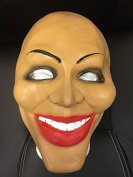 The Purge Face Style Original Movie Mask - Madr From Latex With Elasticated Strap