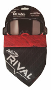 Nerf Rival Face Bandana (Red)