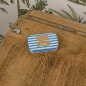 The Bright Side- Little Things Storage Tin
